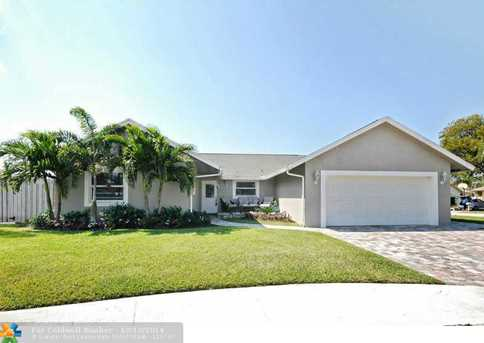 2818 NW 52nd Ter - Photo 1