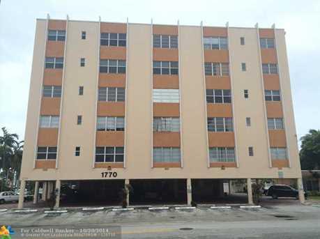1770 E Las Olas Blvd, Unit # 602 - Photo 1