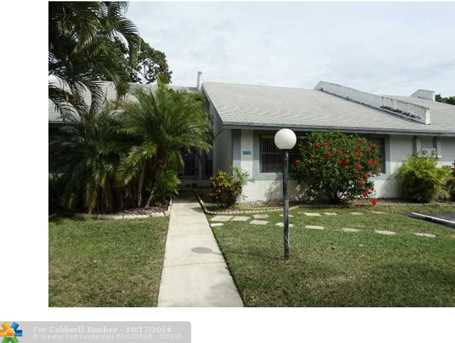 6019 NW 3rd St, Unit # 6019 - Photo 1
