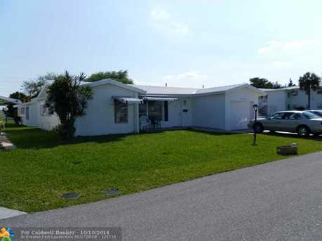 390 NW 25 Ct - Photo 1