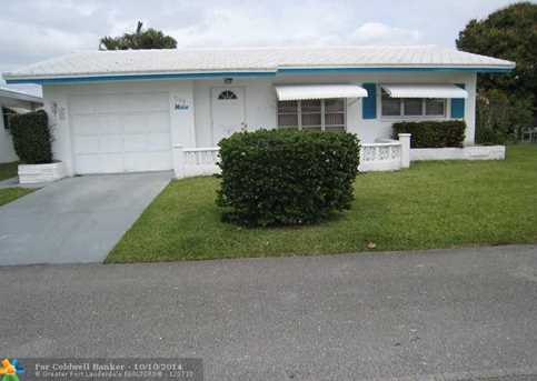 7103 NW 72nd St - Photo 1