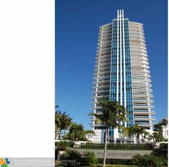 3535 S Ocean Dr, Unit # 2205 - Photo 1