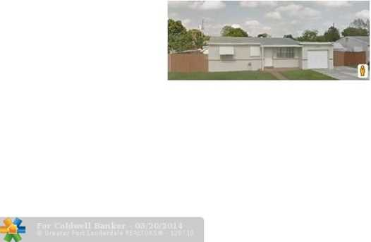 2250 SW 66th Ave - Photo 1