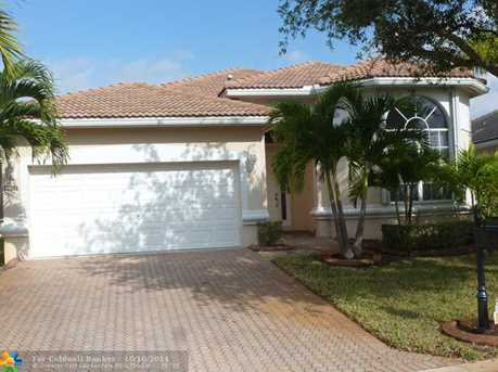 12141 NW 15th Ct - Photo 1