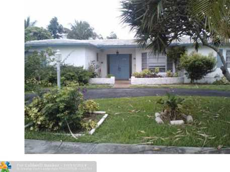 3900 NW 33rd Ave - Photo 1