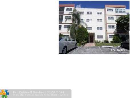 4044 NW 19th St, Unit # 206 - Photo 1