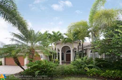 6278 NW 92nd Ave - Photo 1