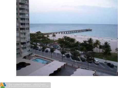 111 N Pompano Beach Blvd, Unit # 905 - Photo 1