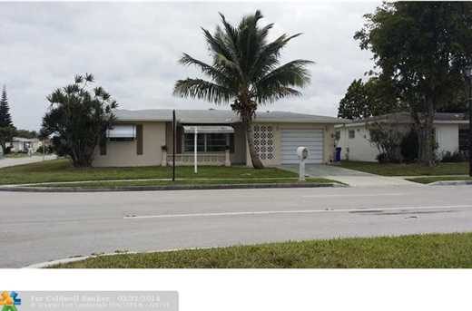 6900 Margate Blvd - Photo 1