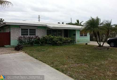 450 NW 39th St - Photo 1