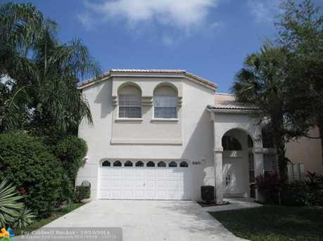 10651 NW 47th Ct - Photo 1
