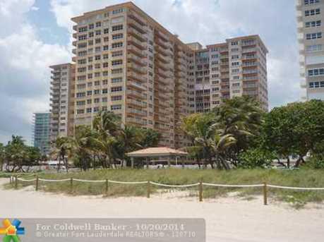 111 N Pompano Beach Blvd, Unit # 1805 - Photo 1