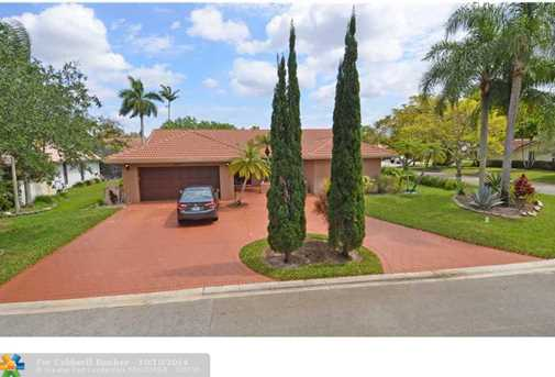 8611 NW 50th Dr - Photo 1