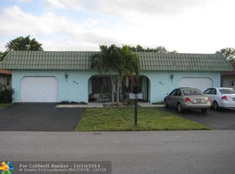 7810 NW 70th Ct - Photo 1