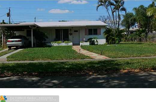 530 NW 71st Ter - Photo 1