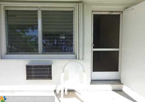 3850 NE 21st Ave, Unit # 7 - Photo 1