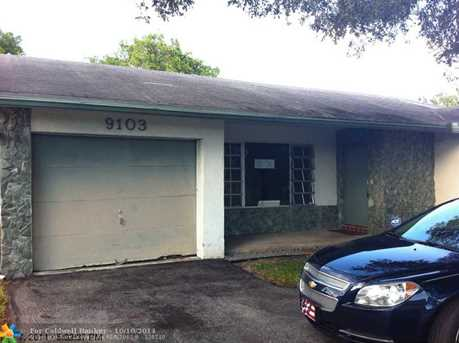 9103 NW 32nd Mnr - Photo 1