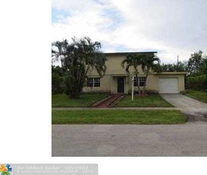 5380 NW 12th Ct - Photo 1