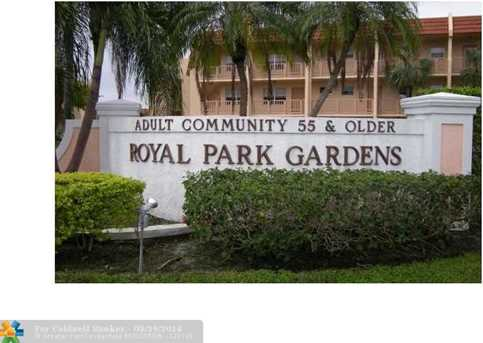 6600 Royal Palm Bl, Unit # 115B - Photo 1