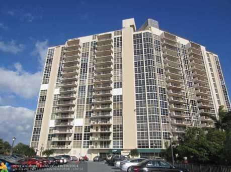2841 N Ocean Blvd, Unit # 1405 - Photo 1