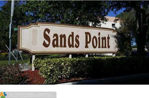 8351 Sands Point Blvd, Unit # 209 - Photo 1