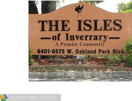 6575 W Oakland Park Bl, Unit # 110 - Photo 1