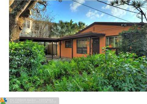 1701 SW 14th Ave - Photo 1