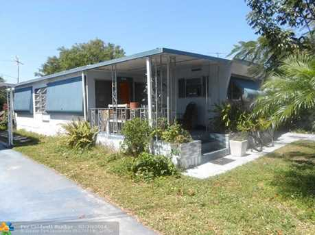 1673 SW 87th Te - Photo 1