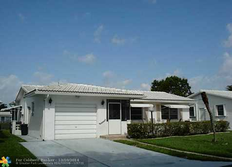 1181 NW 90th Ave - Photo 1