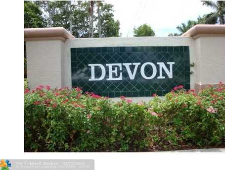 7301 S Devon Dr, Unit # 116 - Photo 1