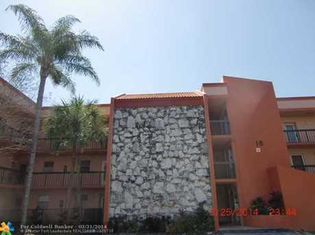 3080 Holiday Springs Bl, Unit # 107 - Photo 1