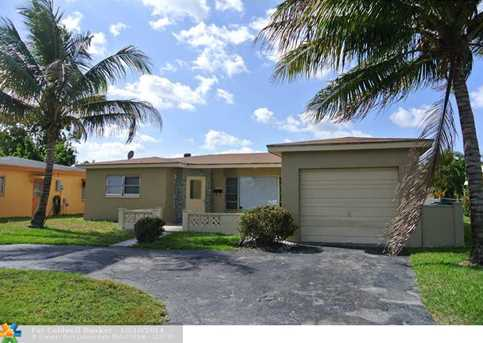 4450 NW 43rd Ct - Photo 1