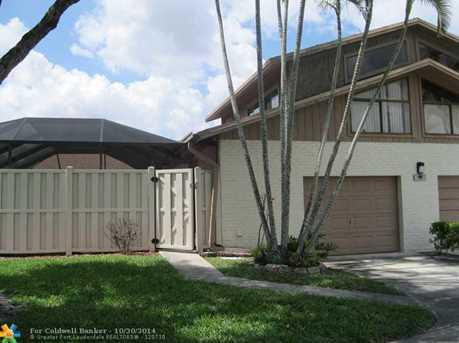 9732 N Boca Gardens Cir N, Unit # C - Photo 1