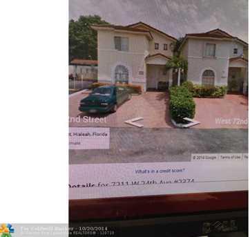 7211 W 24th Ave, Unit # 2374 - Photo 1