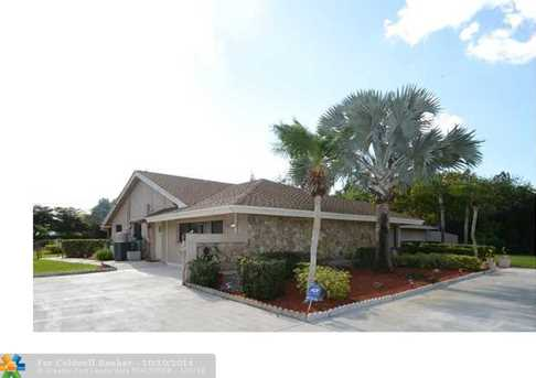 11700 NW 15th Ct - Photo 1