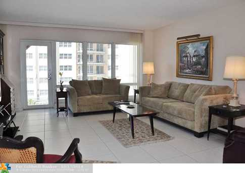 3400 Galt Ocean Dr, Unit # 507S - Photo 1