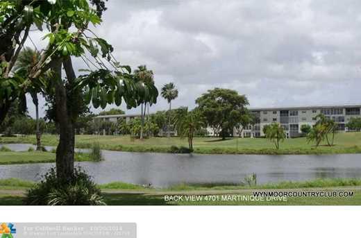 4701 Martinique Dr, Unit # E1 - Photo 1
