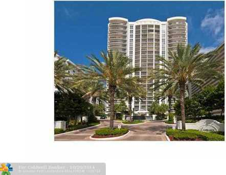 4240 Galt Ocean Dr, Unit # 1806 - Photo 1