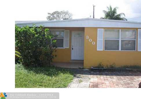 300 NW 38th St - Photo 1