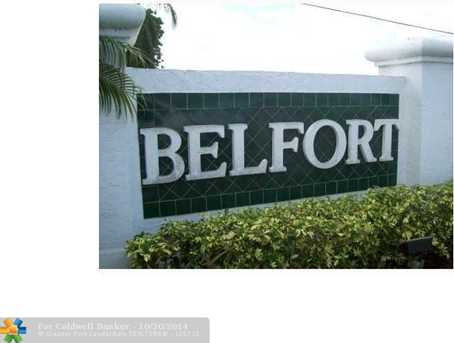 9634 S Belfort Cir, Unit # 109 - Photo 1