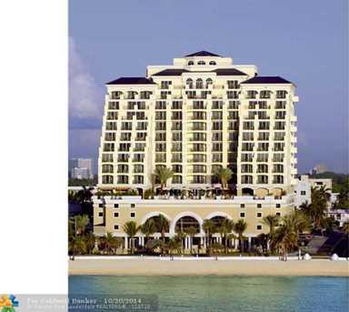 601 N Ft Lauderdale Bch Bl, Unit # 1013 - Photo 1
