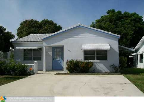 6803 NW 75th Dr - Photo 1