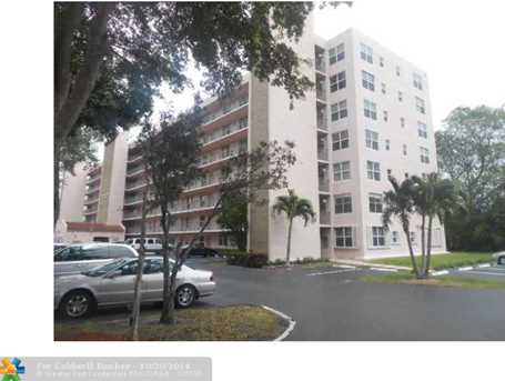 4550 NW 18th Ave, Unit # 210 - Photo 1
