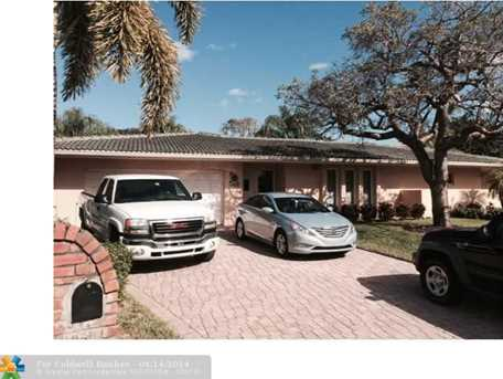 8608 NW 26th Ct - Photo 1