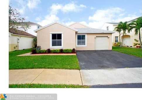 20767 NW 3 St - Photo 1