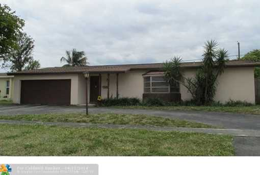 8570 NW 24th Ct - Photo 1