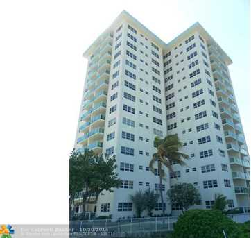 6000 N Ocean Blvd, Unit # 11A - Photo 1
