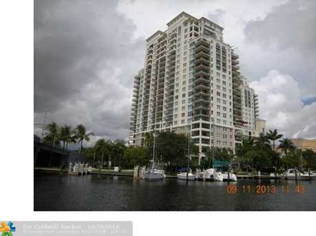 600 W Las Olas Blvd, Unit # 1801S - Photo 1