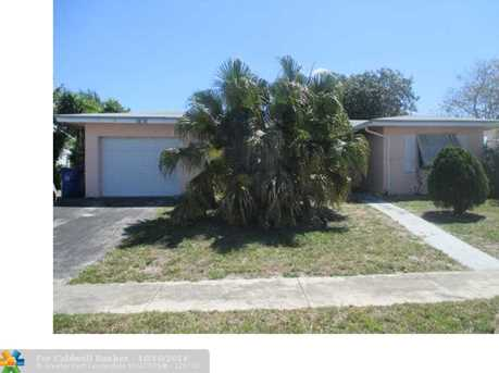 2490 NW 34th Ter - Photo 1