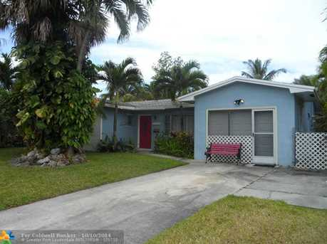 5611 SW 55th Ave - Photo 1